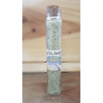 Sel de bain aux Algues