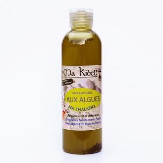 Shampoing aux Algues