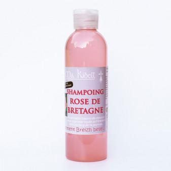 Shampoing Rose de Bretagne
