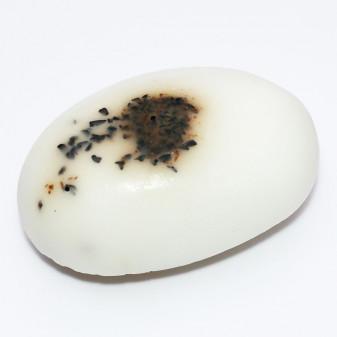 Galet de savon au Lait Ribot 100 gr