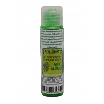 Gel désinfectant hydroalcoolique Aux Algues