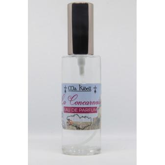 Eau de parfum La Concarnoise