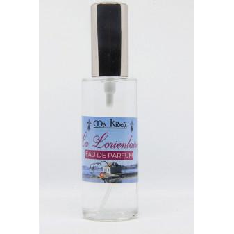 Eau de parfum La Lorientaise