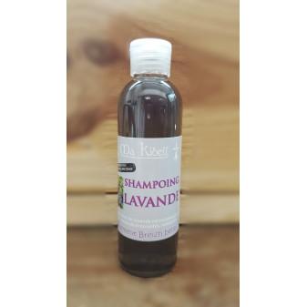 Shampoing Lavande